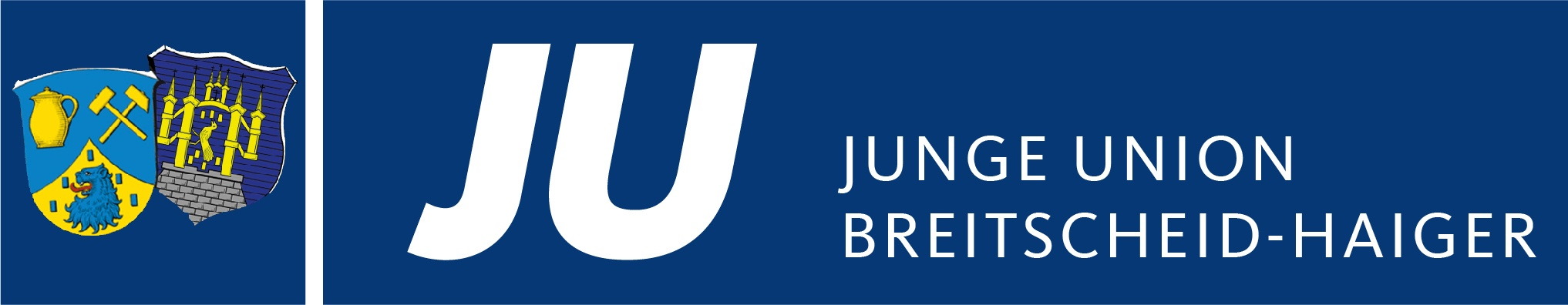 Logo von Junge Union Breitscheid-Haiger