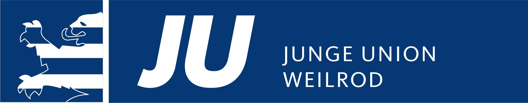 Logo von Junge Union Weilrod