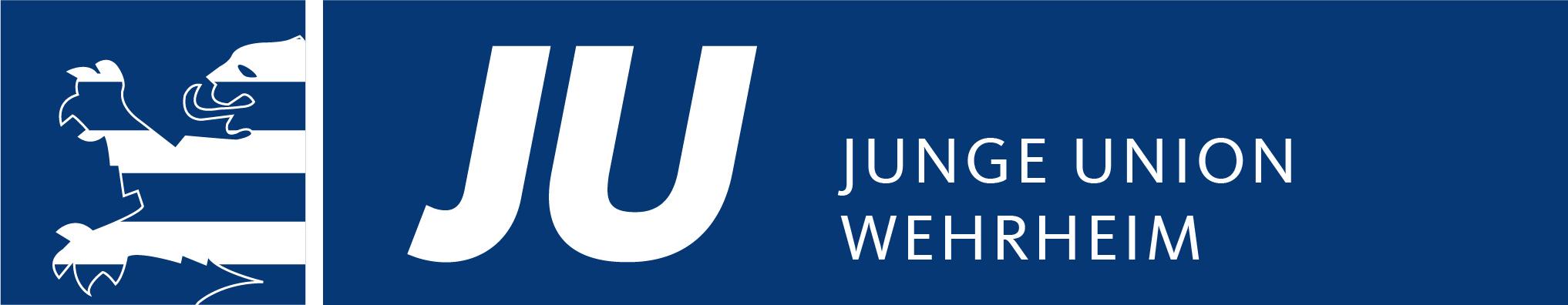 Logo von Junge Union Wehrheim