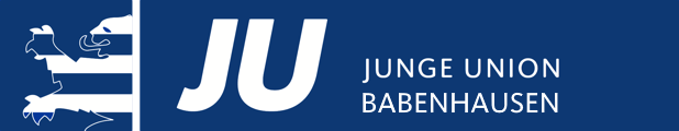 Logo von Junge Union Babenhausen