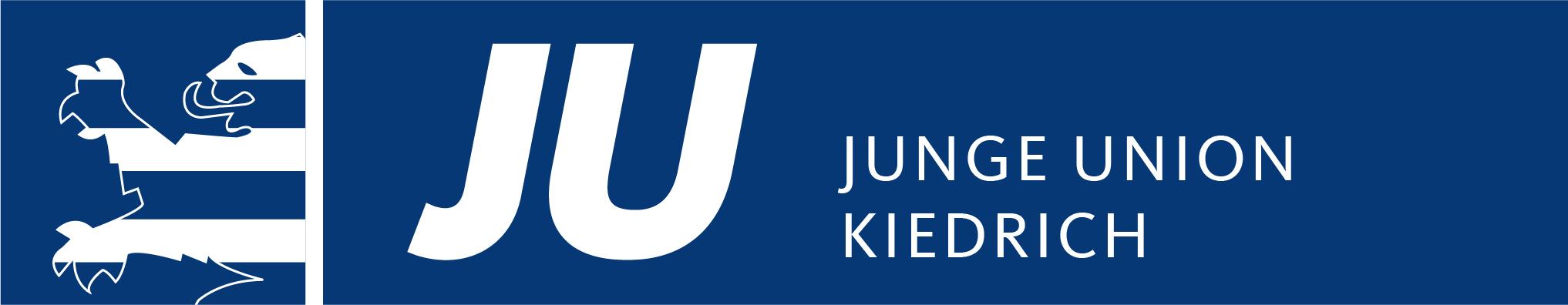 Logo von Junge Union Kiedrich