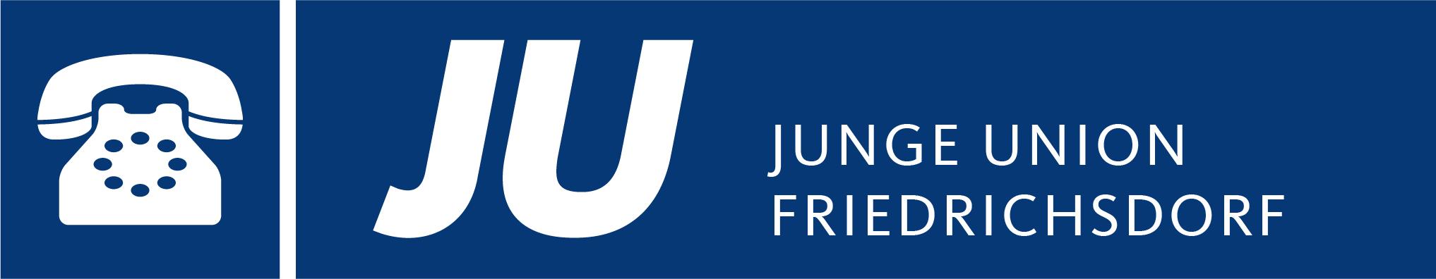 Logo von Junge Union Friedrichsdorf
