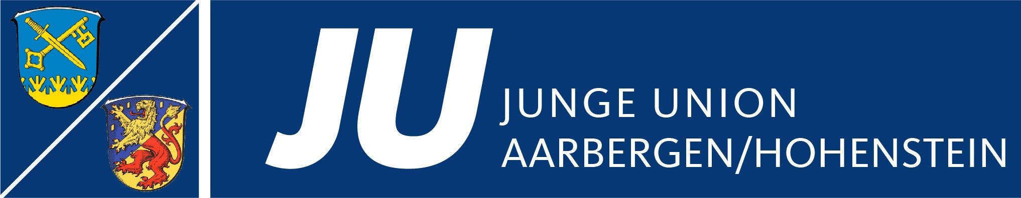 Logo von Willkommen bei der Jungen Union Aarbergen/Hohenste