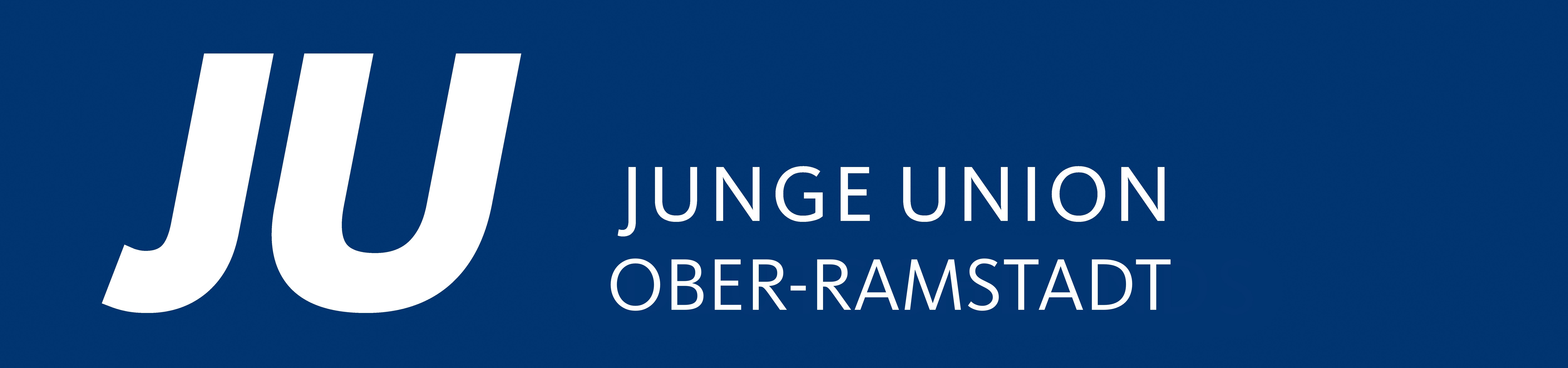 Logo von Junge Union Ober-Ramstadt