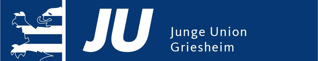 Logo von Junge Union Griesheim