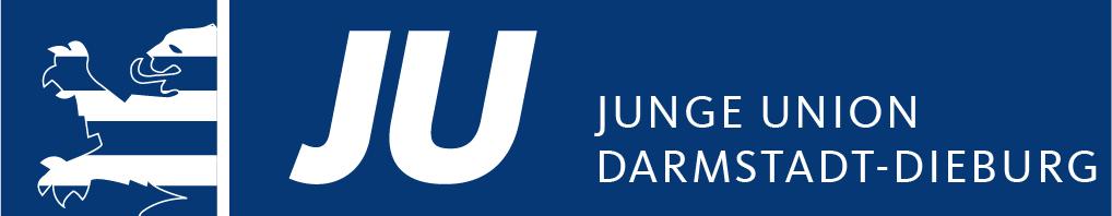 Logo von Junge Union Darmstadt-Dieburg