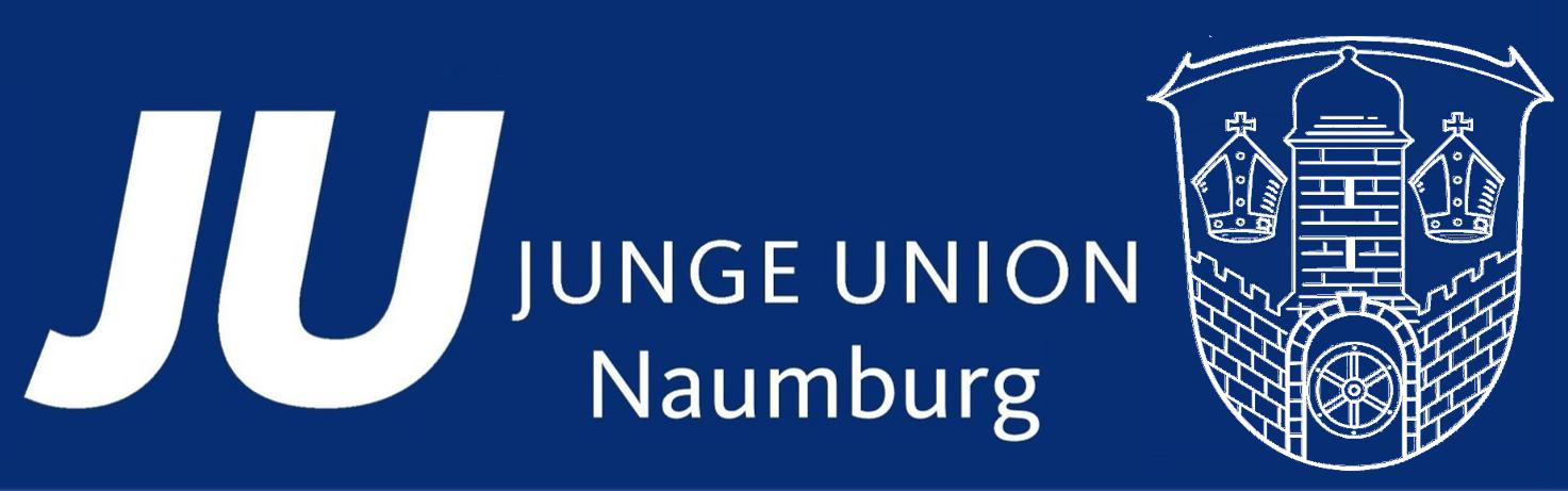 Logo von Junge Union Naumburg