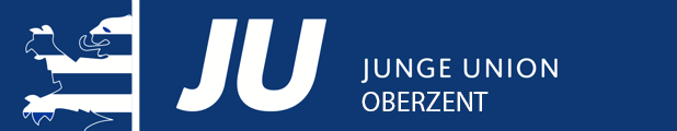 Logo von Junge Union Oberzent