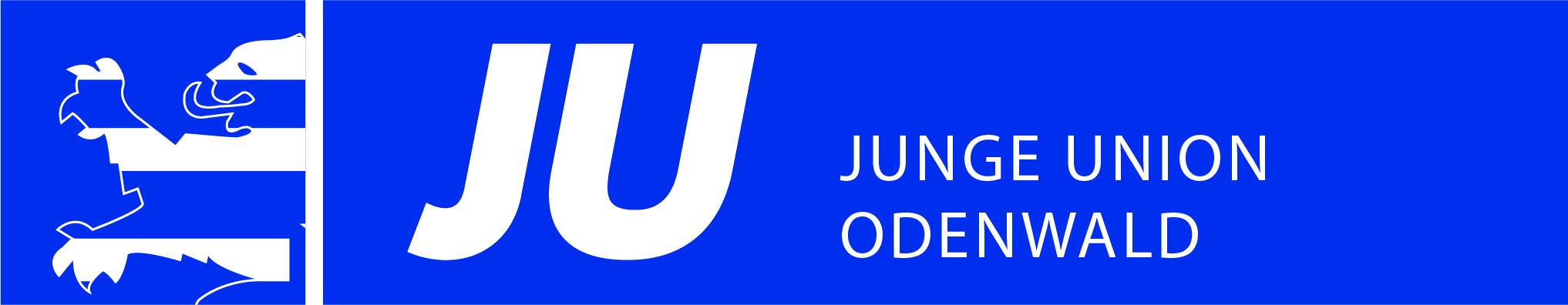 Logo von Junge Union Odenwald