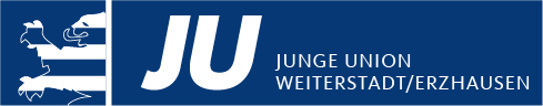 Logo von Junge Union Weiterstadt/Erzhausen