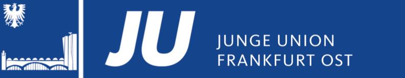 Logo von Junge Union Frankfurt Ost