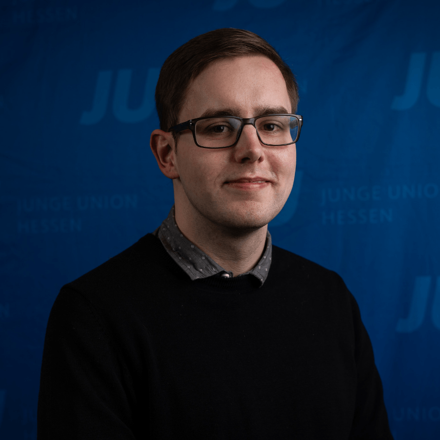 JU Darmstadt Björn Sievers