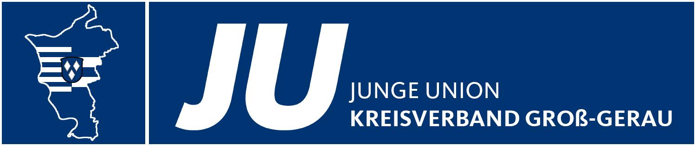 Logo von Junge Union Groß-Gerau