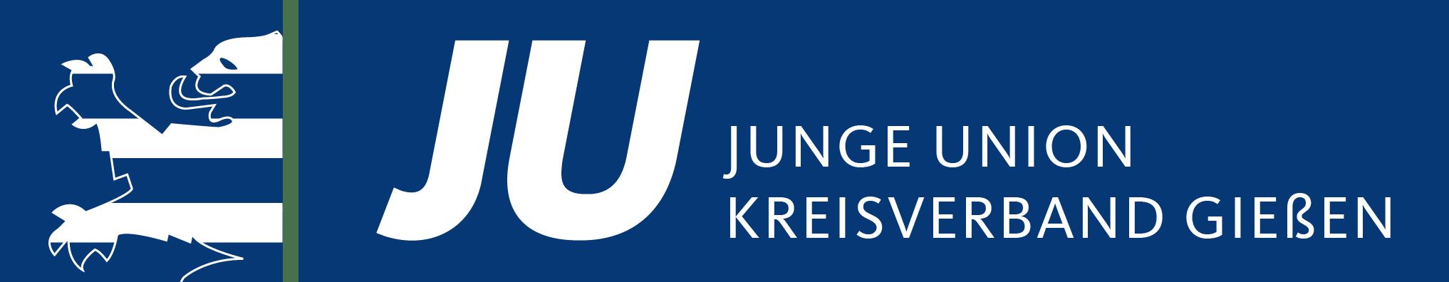 Logo von Junge Union Kreisverband Gießen