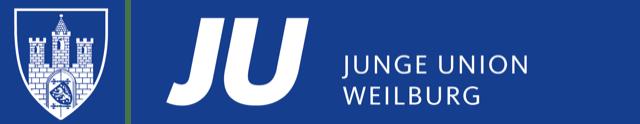 Logo von Junge Union Weilburg