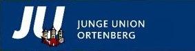 Logo von Junge Union Ortenberg