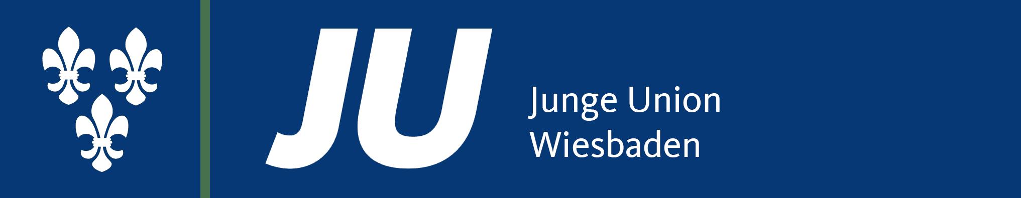 Logo von Junge Union Wiesbaden