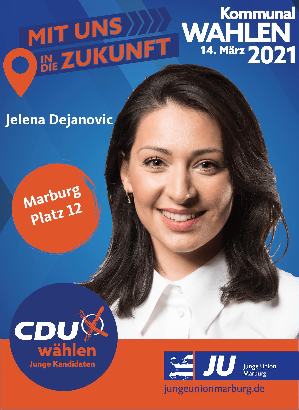 Kandidatinnen und Kandidaten für den Ortsrat Etelsen | CDU