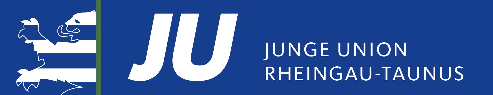 Logo von Junge Union Rheingau-Taunus