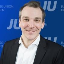 Martin-Benedikt Schäfer