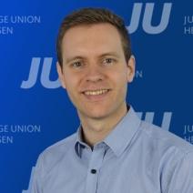 Julian Vogt