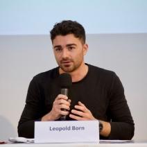 Leopold Born