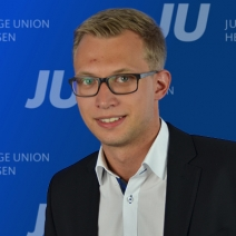 Benedikt Stock